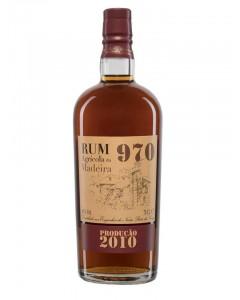 Rum 970 Produção 2010