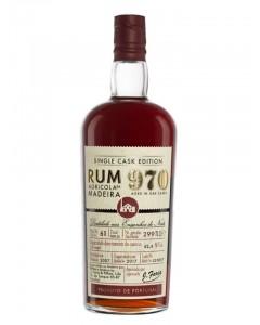 Rum 970 RESERVA Single Cask Edition