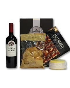 Pack Experiências Gourmet D