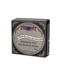 Paté de Ovas de Pescada LA GONDOLA