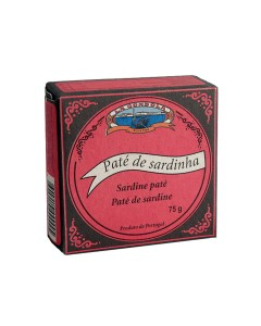 Paté de Sardinha LA GONDOLA