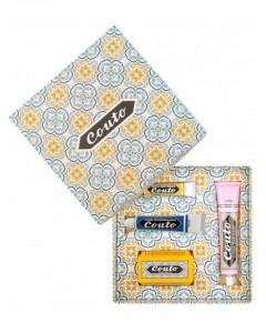 Coffret COUTO Caixa Cartão