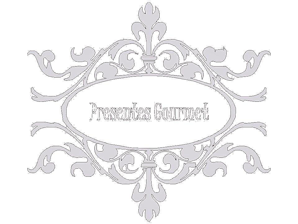 Presentes Gourmet